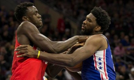 Lakers vs. Rockets - 1.9.2021 - NBA Stream Links