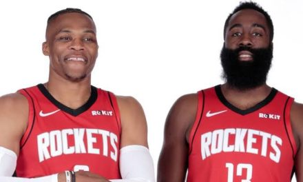 Knicks vs. Rockets- 2.24.2020