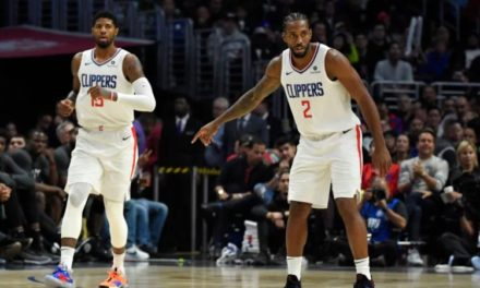 76ers vs. Clippers – 3.1.2020