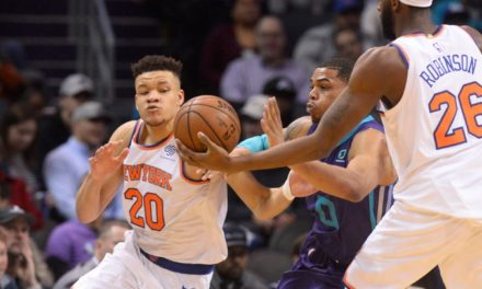 Knicks vs. Hornets – 2.26.2020