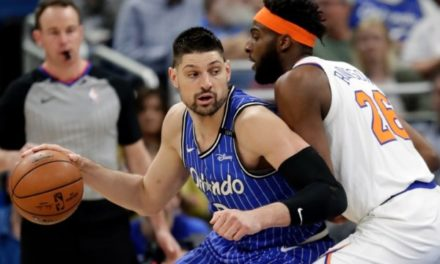 Magic vs. Knicks – 2.6.2020