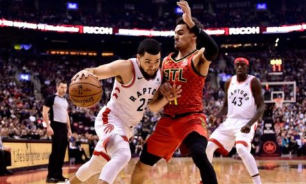 Hawks vs. Raptors – 1.28.2020