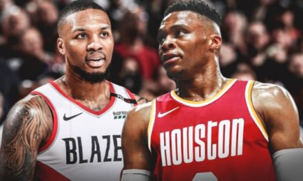 Rockets vs. Trailblazers – 1.29.2020