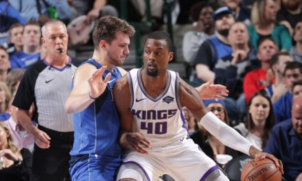 Kings vs. Mavericks – 2.12.2020