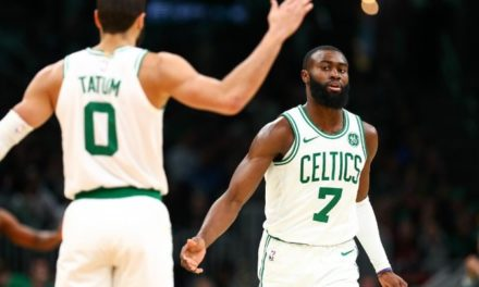 Grizzlies vs. Celtics – 1.22.2020