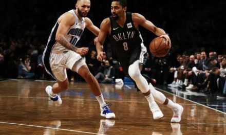 Nets vs. Magic – 1.6.2020