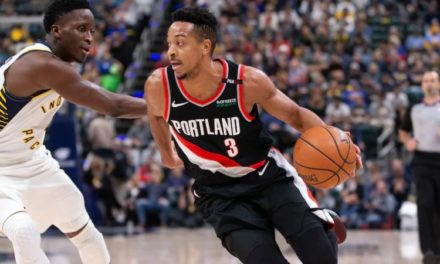 Trailblazers vs. Pacers – 2.27.2020